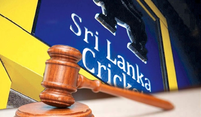 Two cricket clubs initiate legal action!