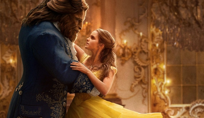 Beauty & The Beast shatters 5 box office records