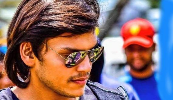 Mahinda's youngest son to FCID