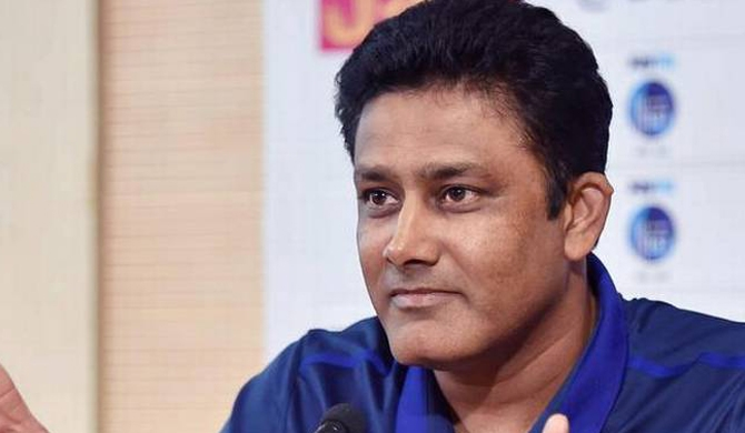 Kumble resigns, says role now 'untenable'