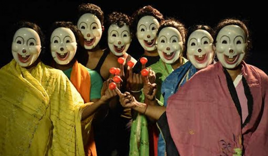 Janakaraliya back in Colombo with Wings Arts Fest