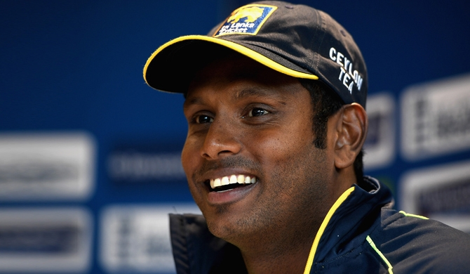 Thisara is ok - Mathews