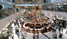 Dubai remains world's busiest airport