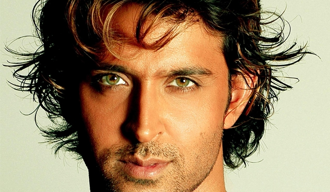 Hrithik donates his eyes