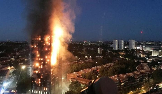 May orders inquiry into Grenfell fire