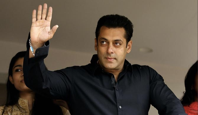 Salman Khan acquitted
