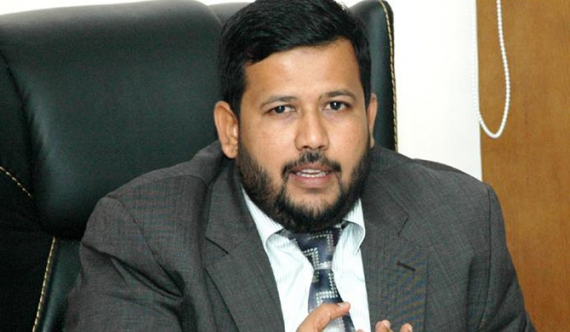Not looking to promote Ranil - Rishad