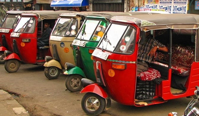 Meter mandatory for trishaws from May 20