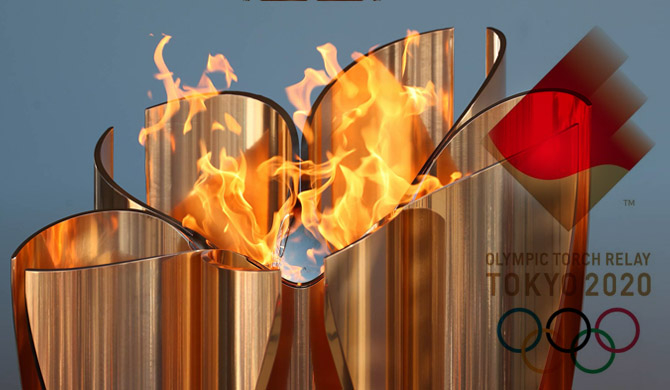 Olympic torch relay start date announced