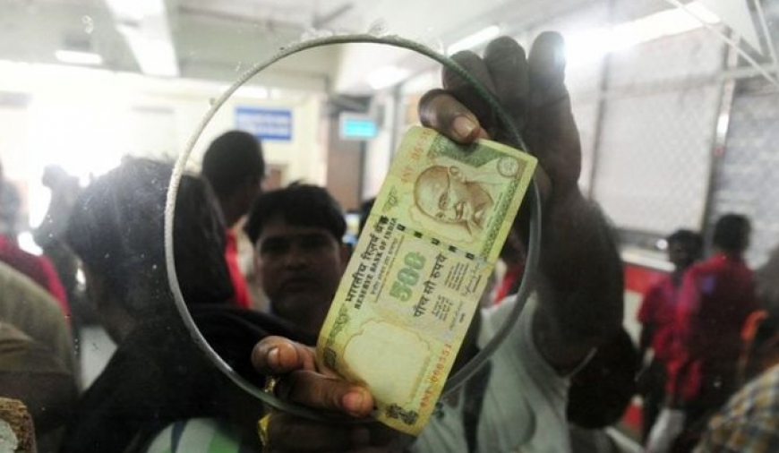 'India currency move is bad economics'