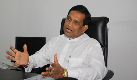 PM didn't know tyre factory investor's identity - Rajitha