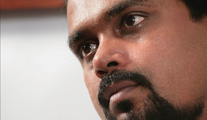 Wimal allowed to attend Parliamentary Committee meetings