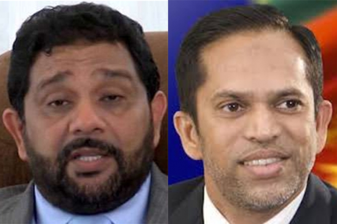 Azath, Hizbullah resign