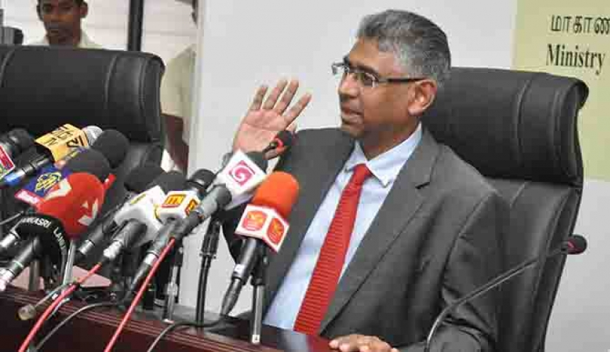 UNP, SLFP representatives in shameless attempt - CaFFE