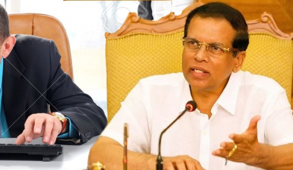 Order to remove minister's brother without O/L qualifications