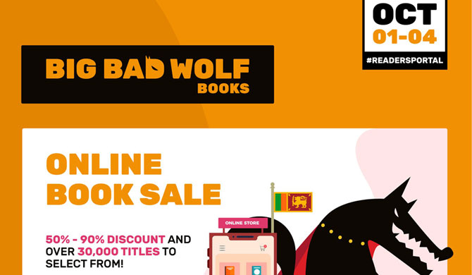 'Big Bad Wolf' to go online