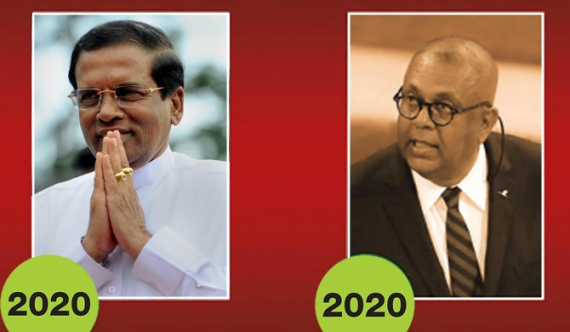 Maithri to contest the 2020 elections – Mangala's dance before the fight