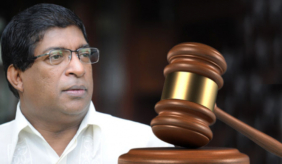 Ravi Karunanayake & six others further remanded
