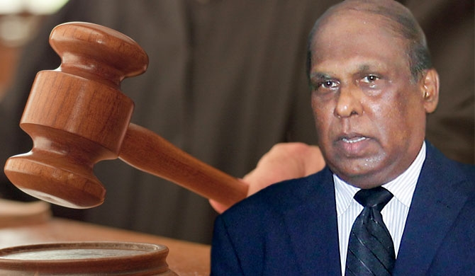 Case against Anura Senanayake over Thajudeen killing fixed for Oct 23
