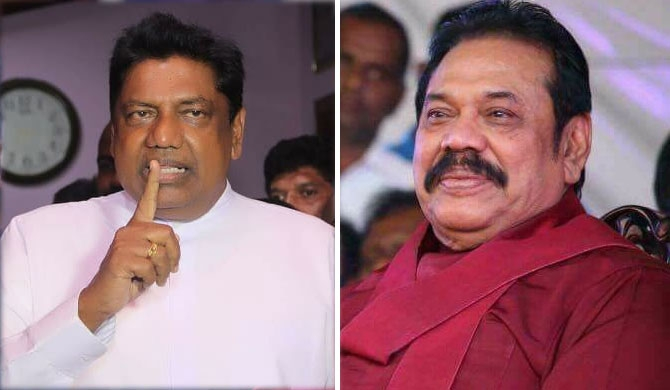 ''Another Sirisena would be created'' – Welgama warns..