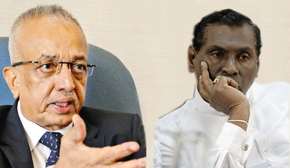 Malik apologizes to John over Rajitha's criticism