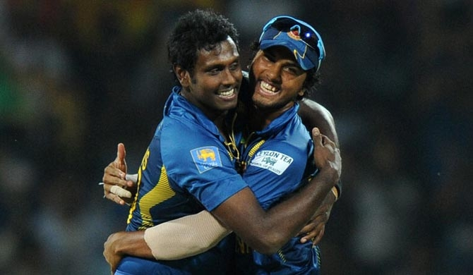 SL ODI captain to be announced on Jan. 09
