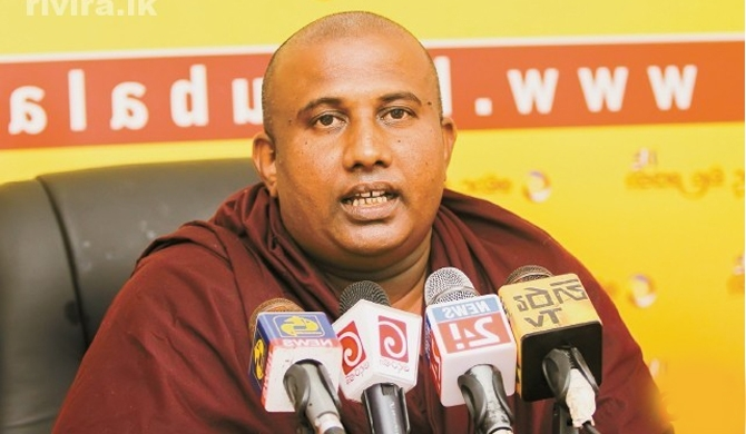 A Sinhala, Buddhist common candidate at 2020 polls!