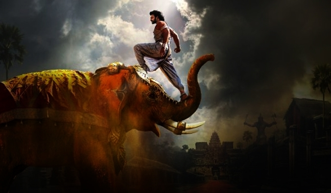 Baahubali 2: Production designer Sabu Cyril talks about working on SS Rajamouli's epic