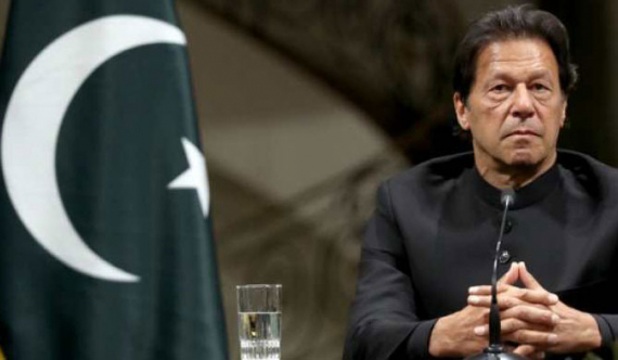 Imran Khan to visit Sri Lanka