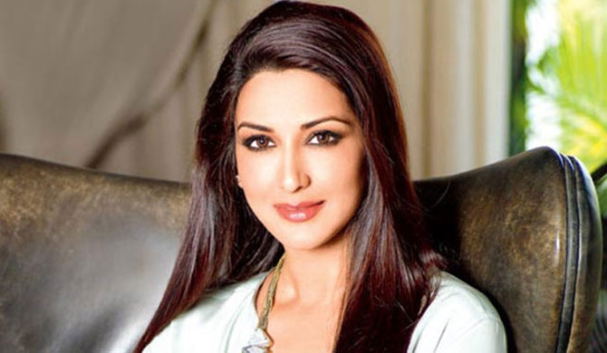 Sonali Bendre Behl diagnosed with 'high-grade' cancer