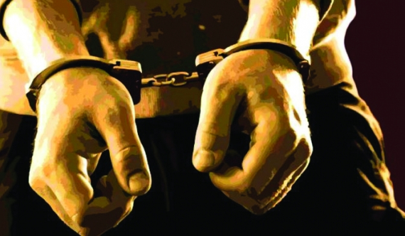 Associate of 'Kosgoda Tharaka' arrested