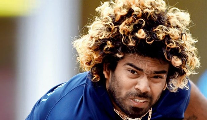 Malinga dropped from Pakistan ODI squad