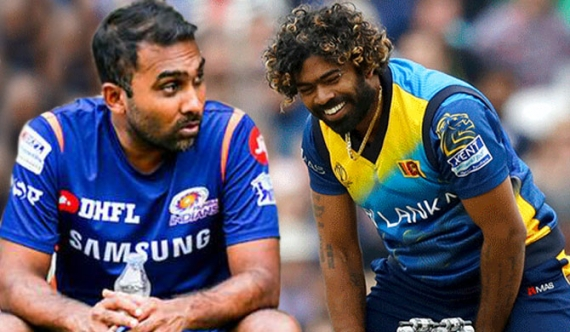 Malinga signs up for 'The Hundred'