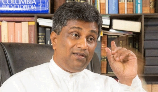 'Appointing Ranil as PM, a constitutional responsibility of president' (Video)