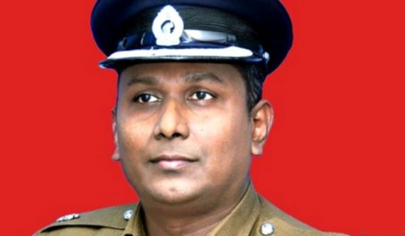 Police curfew in Kandy until further notice