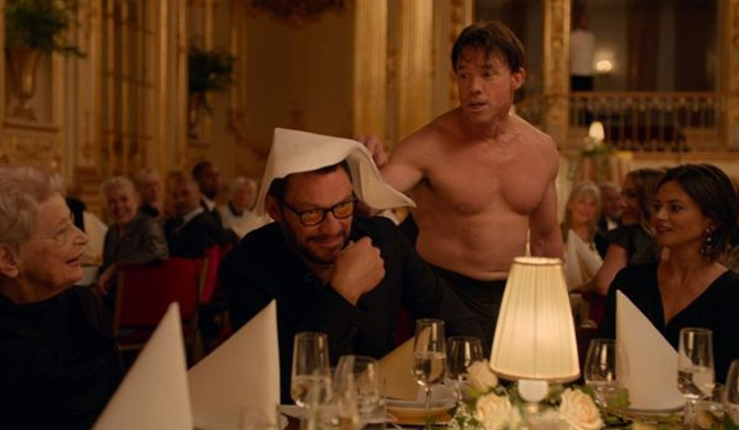 The Square wins Palme d'Or at Cannes