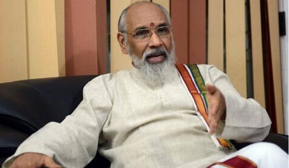 Wigneswaran calls for north-south dialogue