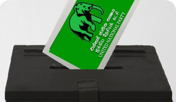 UNP obtains British advice for election campaign