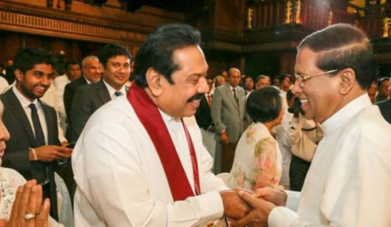 Talks fail; SLFP to contest on its own