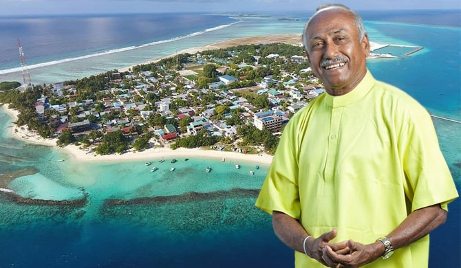 Baddage approved as SL ambassador to the Maldives