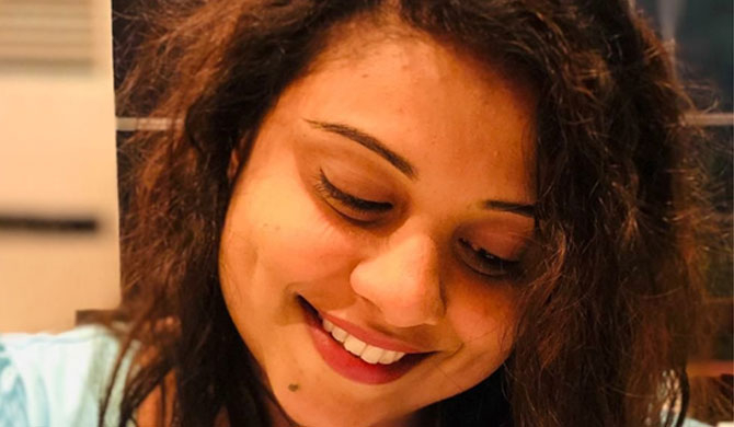 Erandi Madushika possesses a tonal decorated voice