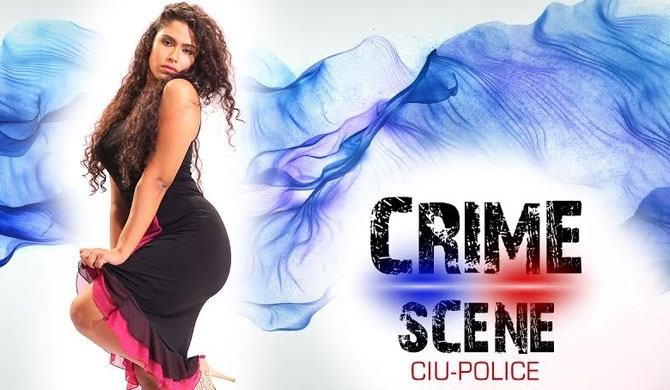 'Crime Scene' to unfold on SLRC