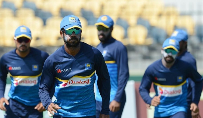Sri Lanka risks relegation to ninth position