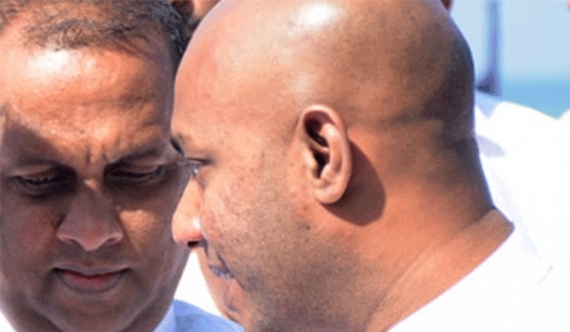 No ministerial posts for Amaraweera group if absent today!