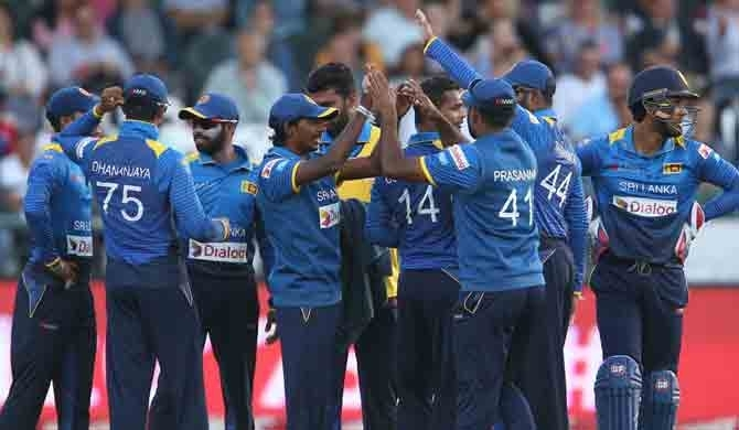 Sri Lanka stun SA to bag T20 series