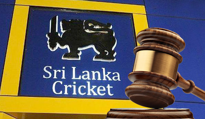 Notice issued to Namal, SLC Ex-co (Update)