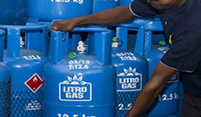 Litro assures continued supply of gas