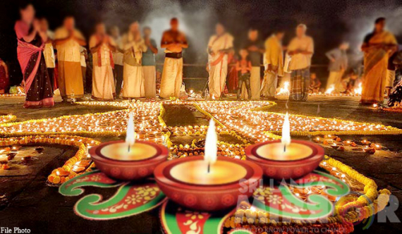 Health Ministry guidelines on celebrating Deepavali