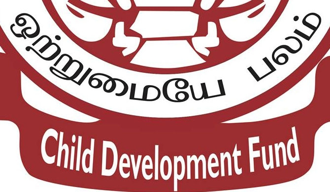 National Child Development Fund dormant since 2015