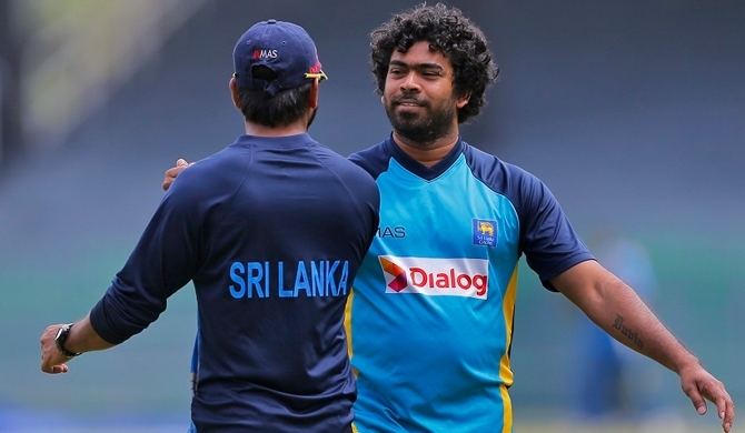 No vice captain in SL squad